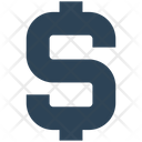 Business Financial Dollar Icon