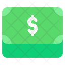 Dollar Money Pack Money Icon