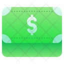Dollar Money Pack Money Icon