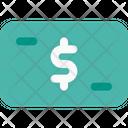 Dollar Money Finance Icon
