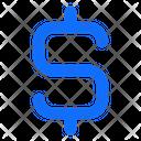 Dollar Icon