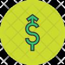 Dollar Forex Finance Icon