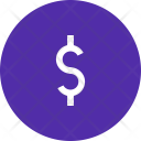 Dollar Currency Icon
