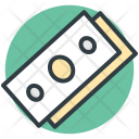 Dollar Money Paper Icon