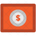 Dollar Sign Currency Icon