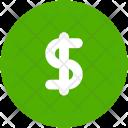 Dollar Finance Insurance Icon