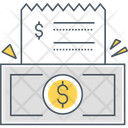 Dollar Bill Icon