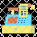 Dollar Bill Generating Icon