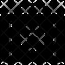 Dollar Briefcase Icon