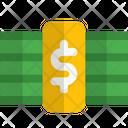Dollar Bundle Icon