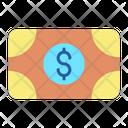 Dollar Cash Icon