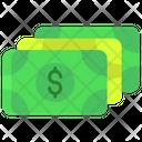 Dollar Cash Cash Dollar Icon