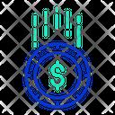 Mcoin Dollar Dollar Coin Dollar Icon