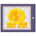 Coin Payment Icon