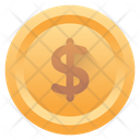 Money Currency Wealth Icon
