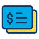 Dollar Description Icon