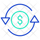 Mdollar Exchange Dollar Exchange Dollar Icon