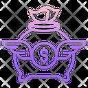 Dollar Gunny Icon