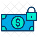 Dollar Cash Money Protection Icon