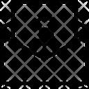 Dollar Mail Icon