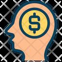 Dollar Mindset Dollar Mindset Icon
