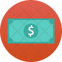 Dollar Note Icon