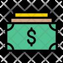 Dollar Note Dollar Note Icon