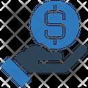 Dollar Pay Icon
