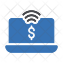 Dollar Payment Icon