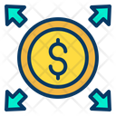 Dollar Profits Icon