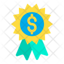 Achievement Reward Award Icon