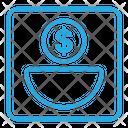 Dollar Saving Icon
