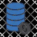Dollar Server Icon