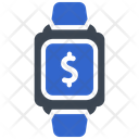 Dollar Sign Icon