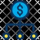 Business Dollar Money Icon