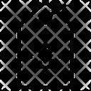 Dollar Tag Label Price Tag Icon