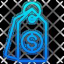 Dollar Tga Icon