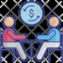 Dollar Update Icon