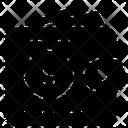 Wallet Notecase Purse Icon