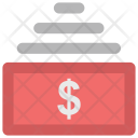 Dollars Currency Money Icon