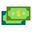 Dollor Banking Finance Icon
