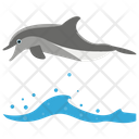 Fish Sea Creature Salmon Icon