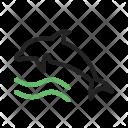 Dolphin Icon