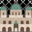 Dom Berlin Franzosischer Icon