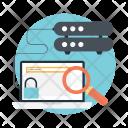Domain Sitemap Web Icon