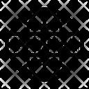 Domain Seo Url Icon