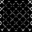 Domain Url Web Address Icon