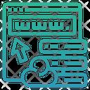 Domain Webserver Website Icon