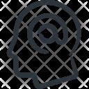 Domain Thinking Website Icon