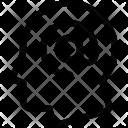 Domain Website Development Icon